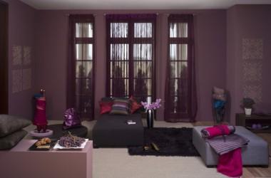 Pokój w stylu orientalnym