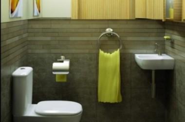 Specjalnie do małej łazienki – kabiny, umywalki, sedesy