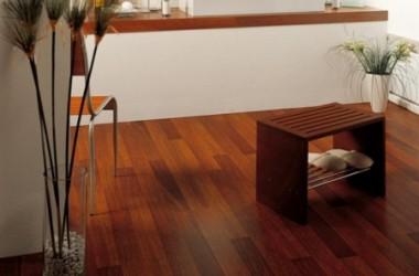 Panele odporne na wilgoć – dobre do łazienki