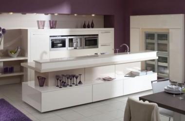 Kuchnia w pokoju – dobry pomysł