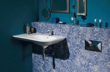 Umywalki do niedużych łazienek