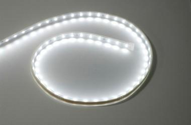 Czy pasek LED jest dobry do oświetlenia obrazów?