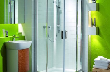 Jak dobrze wybrać kabinę prysznicową?