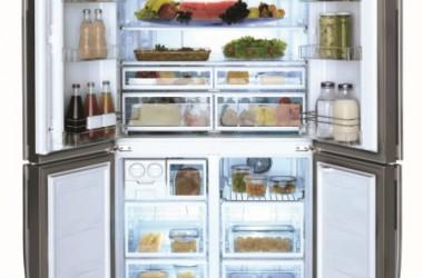 Chcesz lodówkę czy zamrażarkę – wybierz i przełącz