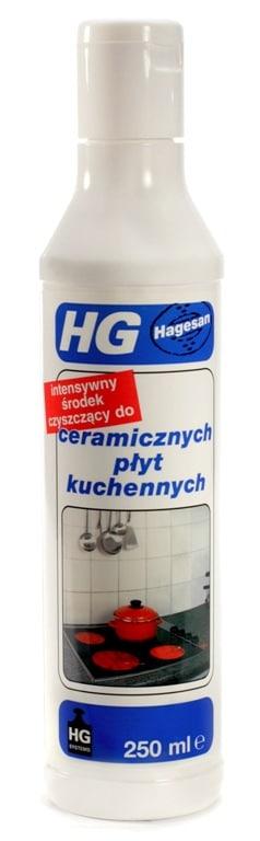 HG do płyt ceramicznych