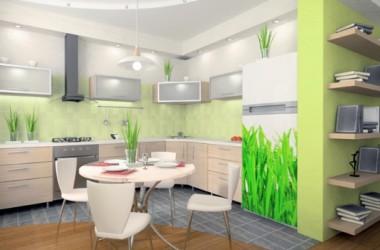 Sposób na szybkie zmiany w mieszkaniu