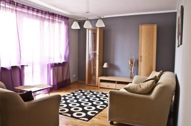 Metamorfoza pokoju dzięki kolorom