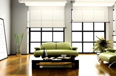 Jak dbać o podłogi laminowane – HG czyste panele laminowane