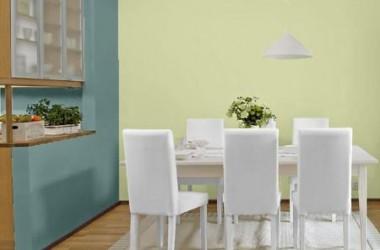 Jaki kolor ścian do kuchni?