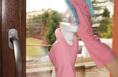 Wiosna! czas zadbać o okna