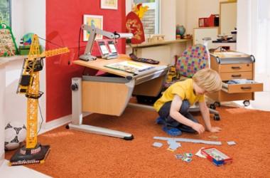 ABC – urządzanie pokoju dziecka