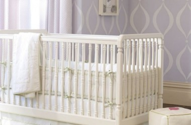 Jak rozjaśnić pokój dziecka bez malowania ścian