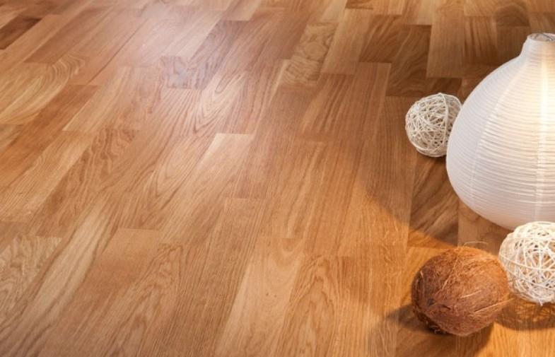 Podłogi olejowane – pielęgnacja