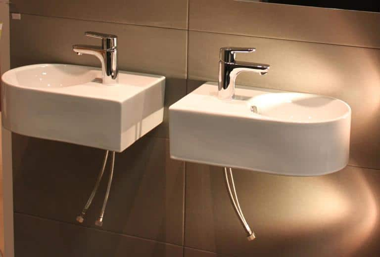 Umywalki Mini Alterna
