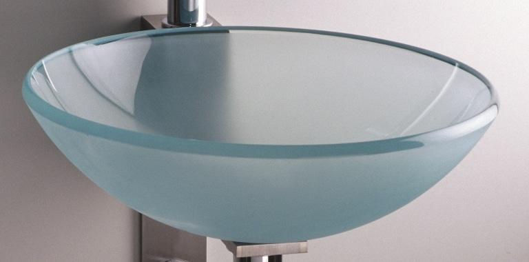 umywalka Glasspoint Iris - TwojaBateria