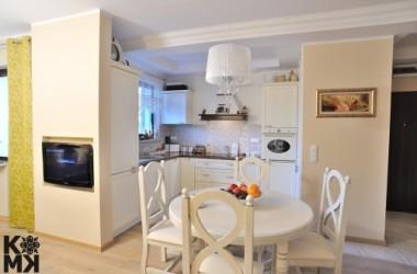 Jak połączyć pokój z kuchnią