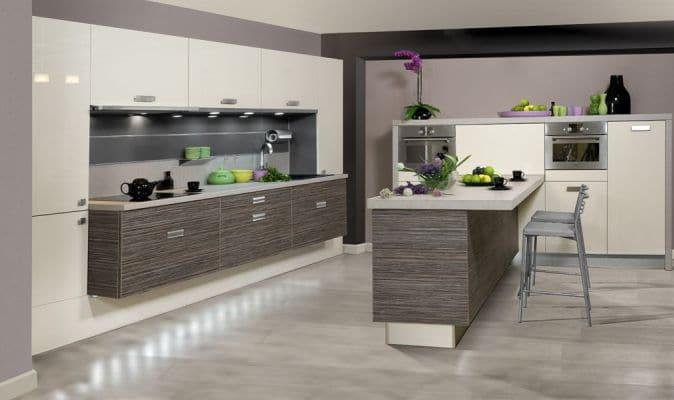 Kuchnia kolorowa czy kuchnia klasyczna  Meble kuchenne -> Kuchnia Meble Torun