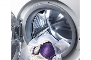 Czy można prać w pralce rajstopy i bieliznę?