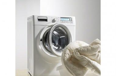 Oszczędne pranie