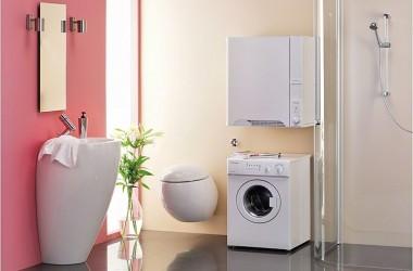 Jaka pralka do małego mieszkania?