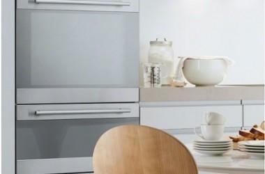 Gotować każdy może – piekarniki automatyczne