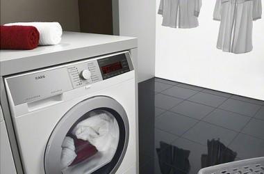 Ile waży pranie, jaki wybrać program
