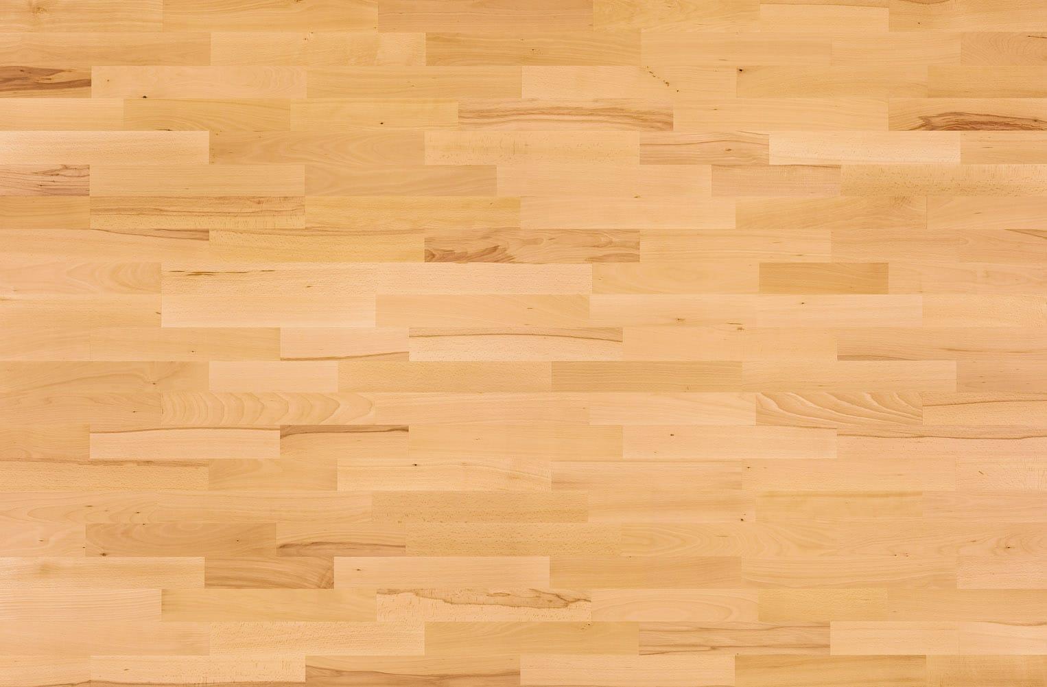 Buk lakierowany - deska barlinecka