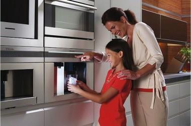 Bezpieczna kuchnia – bezpieczne dzieci