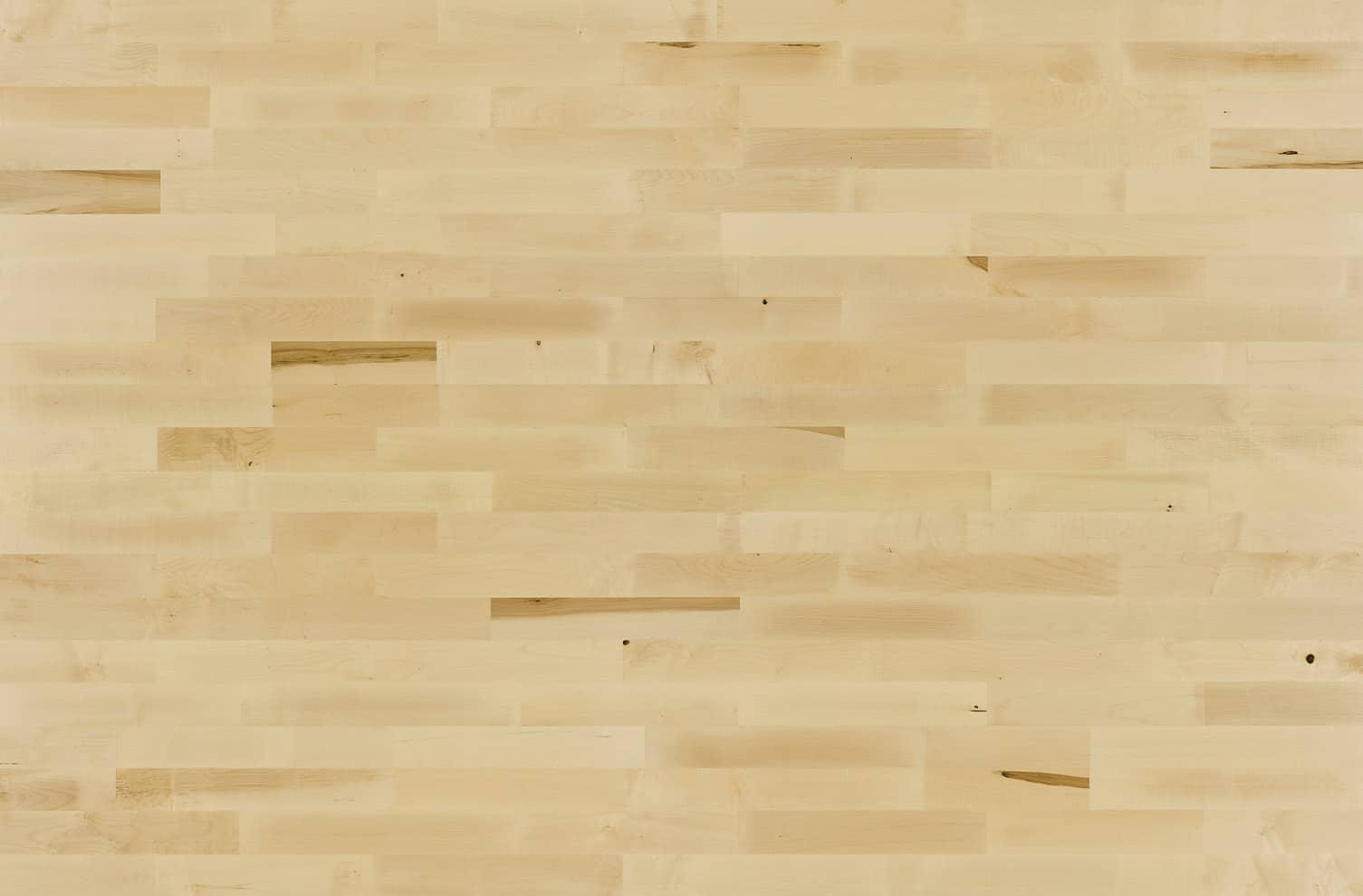 Klon lakierowany - deska barlinecka