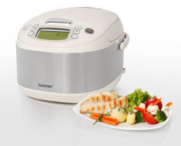 Zelmer urządzenie do gotowania EK1300