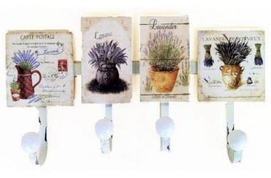 Styl prowansalski – dekoracje