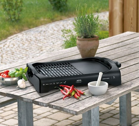 Electrolux Easy Grill