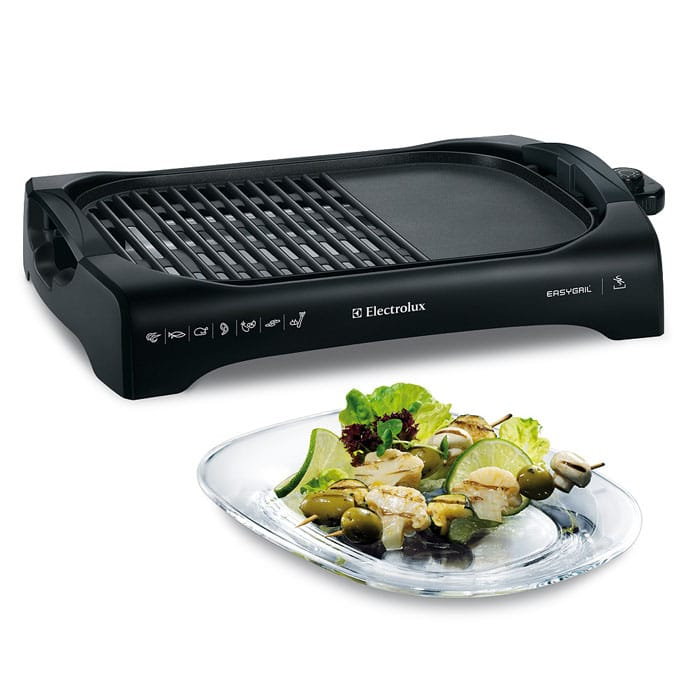 EasyGrill, Electrolux