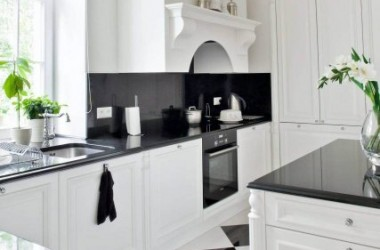 Blat kuchenny – kamienny czy laminowany?