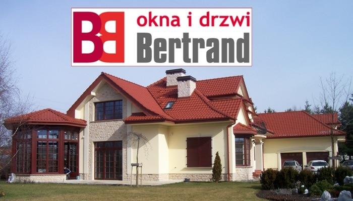Okna Bertrand to produkty energooszczędne