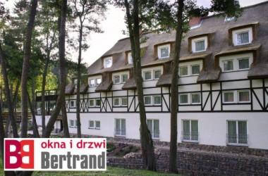 Ekologiczne rozwiązania firmy Bertrand – producenta okien