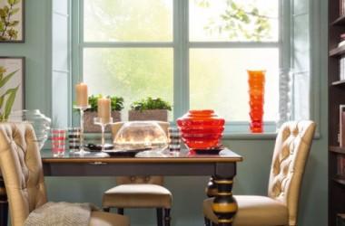 Stoły i krzesła – meble do jadalni i pokoju dziennego