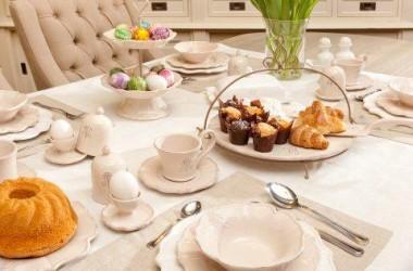 Wielkanoc w mieszkaniu
