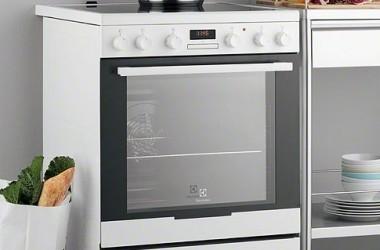Kuchnie wolno stojące Electrolux Inspiration