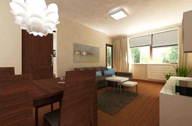 Urządzamy pokój dzienny – 17 metrowy
