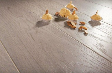 Podłoga i styl wnętrza