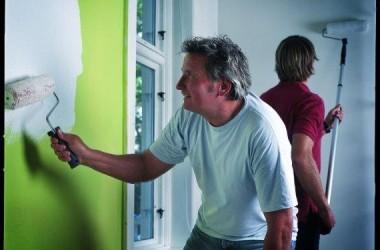 Zły odcień szarych ścian, co zrobić?
