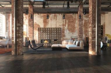 Jean Marc Artisan – nowe szlachetnie postarzane podłogi drewniane