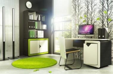 Młodzieżowy design, pomysł na pokój nastolatka