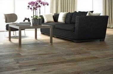 Podłogi drewniane – czy są eko?