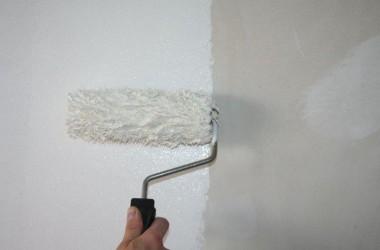 Zanim pomalujesz ścianę. przygotuj podłoże