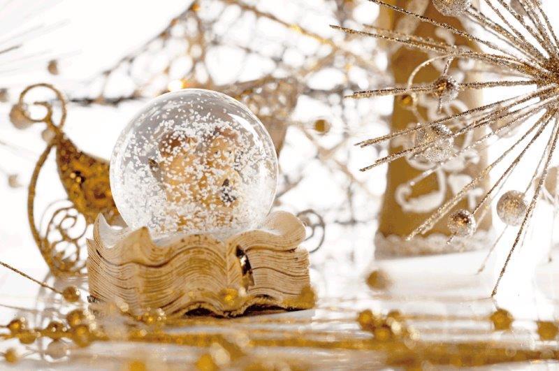 Śnieżna kula