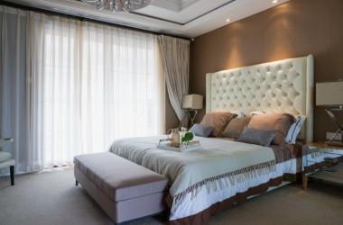 Jak urządzić wygodną sypialnię?