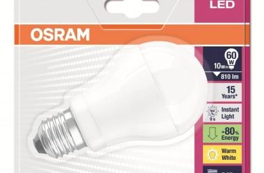 Oświetlenie LED – jak czytać oznaczenia