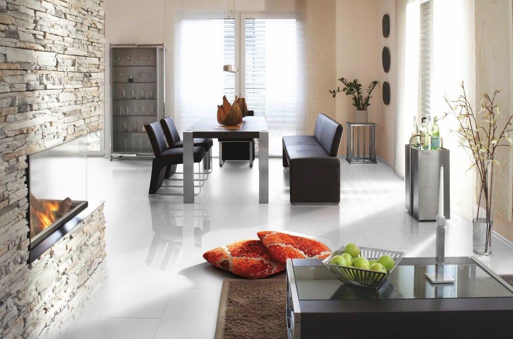laminat hochglanz weiss kuchen. Black Bedroom Furniture Sets. Home Design Ideas